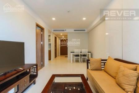 Rivera Sài Gòn cho thuê căn hộ tầng cao, dt 88m2, 2 PN, giá 18 triệu/tháng, 88m2, 2 phòng ngủ, 2 toilet