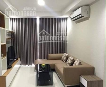 Mình cần cho thuê căn hộ Rivera Sài Gòn cần cho thuê, dt 74m2, giá 14 triệu/tháng, 74m2, 2 phòng ngủ, 2 toilet