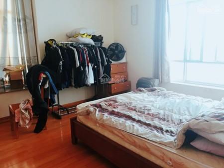 Trống căn hộ tầng cao 88m2, cần cho thuê giá 11 triệu/tháng. CC Phú Hoàng Anh, Nhè Bè, 88m2, 2 phòng ngủ, 2 toilet