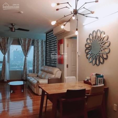 Ehome 5 Quận 7 cần cho thuê căn hộ rộng 86m2, giá 15 triệu/tháng, đủ nội thất, 86m2, 2 phòng ngủ, 2 toilet
