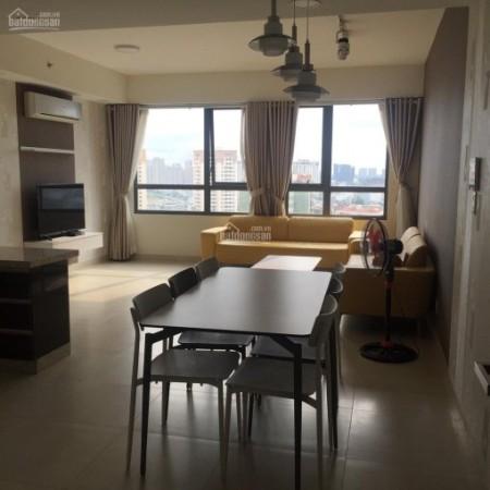 Căn hộ trống dt 88m2, tầng cao Masteri Thảo Điền, giá 30 triệu/tháng, LHCC, 88m2, 2 phòng ngủ, 2 toilet