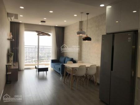 Căn hộ Studio rộng 40m2, tầng cao, cc Sunrise City, giá 8.5 triệu/tháng, 40m2, 1 phòng ngủ, 1 toilet