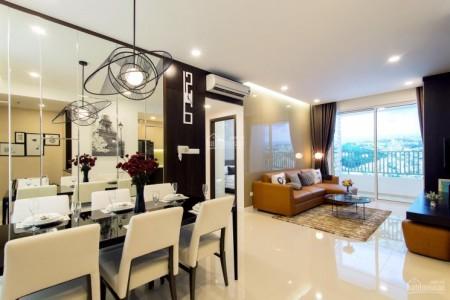 Chủ cho thuê nhà rộng 104m2, 3 PN, không gian thoáng cc Orchard, giá 19 triệu/tháng, 104m2, 3 phòng ngủ, 2 toilet
