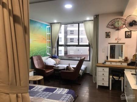 Căn hộ Officetel Orchard Garden chính chủ, dt 32m2, giá 10 triệu/tháng, LHCC, 32m2, 1 phòng ngủ, 1 toilet