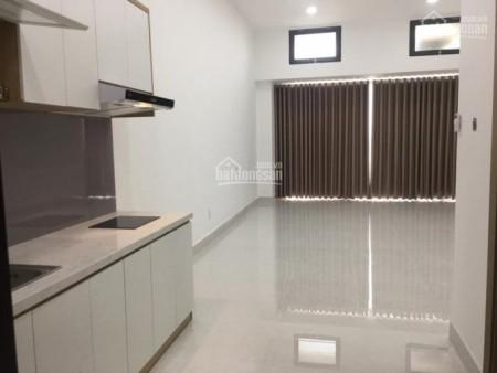 Officetel The Sun Quận 2 cần cho thuê giá 10 triệu/tháng, dt 45m2, LHCC, 45m2, 1 phòng ngủ, 1 toilet