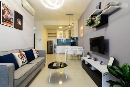 Cho thuê căn hộ 2 PN, cc Sun Avneue, rộng 76m2, giá 16 triệu/tháng, 76m2, 2 phòng ngủ, 2 toilet