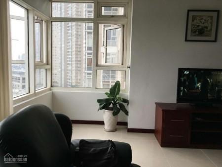 Cho thuê căn hộ rộng 141m2, đc 92 Nguyễn Hữu Cảnh, Bình Thạnh, giá 28 triệu/tháng, 141m2, 3 phòng ngủ, 2 toilet