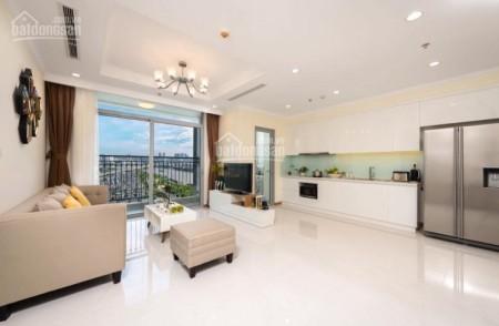 Vinhomes Bình Thạnh cần cho thuê căn hộ rộng 87m2, 2 PN, giá 18 triệu/tháng, 87m2, 2 phòng ngủ, 2 toilet