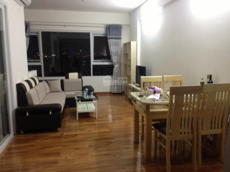 The Bridgeview cho thuê căn hộ view biệt thự Nam Phú, dt 54m2, giá 8 triệu/tháng, 54m2, 1 phòng ngủ, 1 toilet