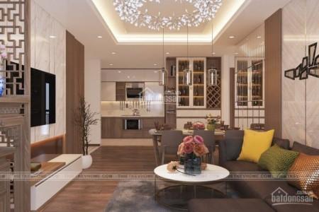 Mình cần cho thuê căn hộ tầng trung, dt 57m2, 2 PN, cc Botanica, giá 15 triệu/tháng, 57m2, 2 phòng ngủ, 1 toilet