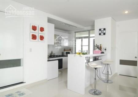 Cho thuê căn hộ tầng cao rộng 130m2, 3 PN, Phú Hoàng Anh, giá 13 triệu/tháng, 130m2, 3 phòng ngủ, 3 toilet