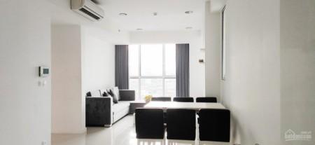 Chủ cho thuê căn hộ rộng 95m2, 2 PN lớn, cc Sunrise City, giá 23.12 triệu/tháng, 95m2, 2 phòng ngủ, 2 toilet