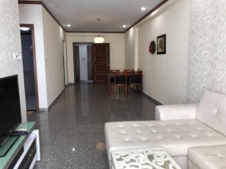 Cho thuê căn hộ giá 11 triệu/tháng, dt 73m2, tầng cao, cc Hoàng Anh Thanh Bình, 73m2, 2 phòng ngủ, 2 toilet