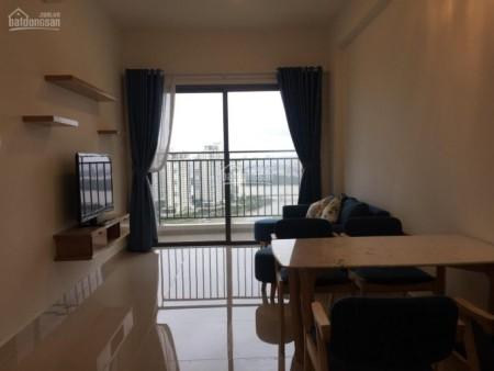 Căn hộ tầng 16 cc Sun Avenue cho thuê giá 16 triệu/tháng, dt 105m2, có đủ đồ, 105m2, 3 phòng ngủ, 2 toilet