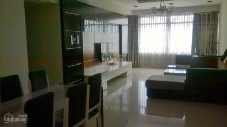 Tầng 33 cc Saigon Pearl cần cho thuê căn hộ rộng 137m2, 3 PN, giá 30 triệu/tháng, 137m2, 3 phòng ngủ, 2 toilet