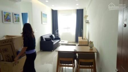 Cho thuê căn hộ rộng 72m2, cc Topaz City 2 PN, tầng cao, giá 11 triệu/tháng, LHCC, 72m2, 2 phòng ngủ, 2 toilet