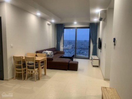 Chủ cho thuê căn hộ rộng 75m2, giá 11 triệu/tháng. The Pegasuite Quận 8, LHCC, 75m2, 2 phòng ngủ, 2 toilet