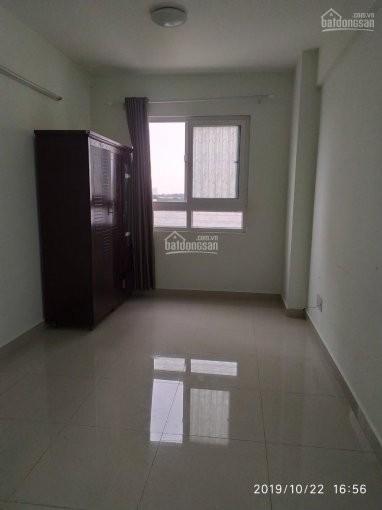 Mình cho thuê căn hộ tầng 5 Block B cc Topaz Quận 8, dt 74m2, giá 8.5 triệu/tháng, 74m2, 2 phòng ngủ, 2 toilet