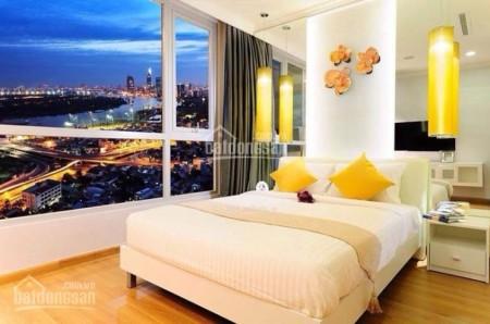 Cho thuê căn hộ tầng cao Sky Center rộng 74m2, 2 PN, đủ đồ dùng, giá 13 triệu/tháng, 74m2, 2 phòng ngủ, 2 toilet
