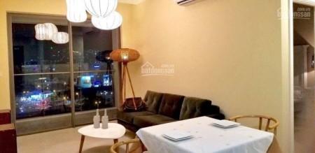 Cho thuê căn hộ 53m2, 1 PN, cc Masteri Millennium, giá 18 triệu/tháng, LHCC, 53m2, 1 phòng ngủ, 1 toilet