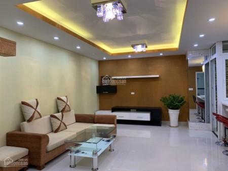 Cho thuê căn hộ rộng 90m2, đồ dùng cơ bản, cc Grand Court, giá 17 triệu/tháng, 90m2, 2 phòng ngủ, 2 toilet