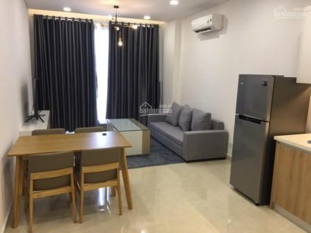 Cần cho thuê căn hộ mới bàn giao rộng 68.77m2, giá 14 triệu/tháng, cc The Golden Star, 6.877m2, 2 phòng ngủ, 2 toilet