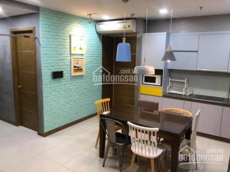Mình cần cho thuê căn hộ Newton Phú Nhuận rộng 102m2, 2 PN, đủ nội thất, giá 18 triệu/tháng, 102m2, 2 phòng ngủ, 2 toilet