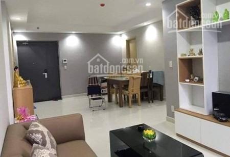 Chủ cho thuê căn hộ rộng 98m2, cc Newton Residence 3 PN, giá 22 triệu/tháng, 98m2, 3 phòng ngủ, 2 toilet