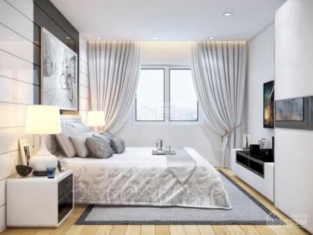 Grand Riverside cho thuê căn hộ rộng 71m2, 2 PN, giá 17.5 triệu/tháng, 71m2, 2 phòng ngủ, 2 toilet