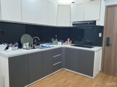 De Caplla cho thuê căn hộ view Bitexco, dt 80m2, 2 PN, giá 14 triệu/tháng, 80m2, 2 phòng ngủ, 2 toilet