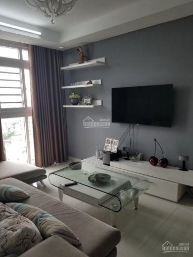 Cho thuê căn hộ dt 63m2, tầng cao, cc An Gia Garden, giá 11 triệu/tháng, 63m2, 2 phòng ngủ, 2 toilet