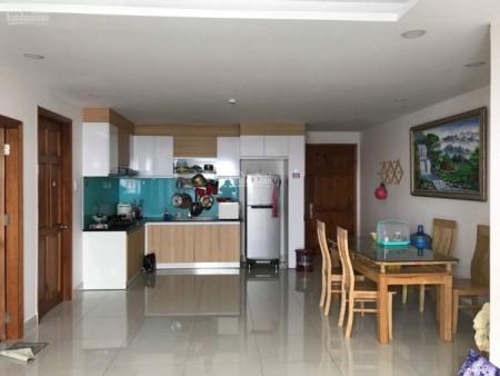 Cho thuê căn hộ Samland Gò Vấp, dt 80m2, giá 13 triệu/tháng, đủ đồ dùng, 80m2, 2 phòng ngủ, 2 toilet