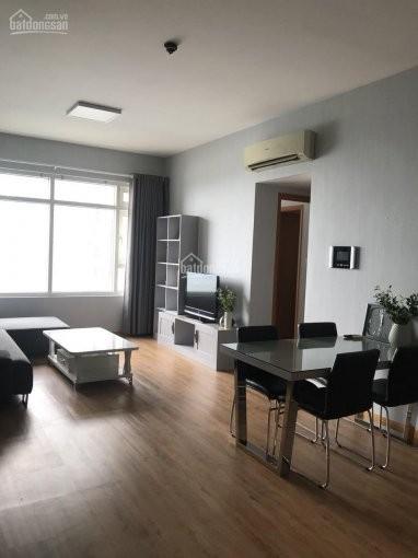 Cho thuê căn hộ view sông rộng 100m2, 3 PN, giá 24 triệu/tháng, cc Saigon Pearl, 100m2, 3 phòng ngủ, 2 toilet