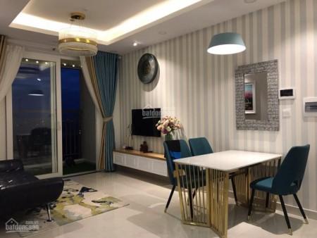Mình cần cho thuê căn hộ Saigon Mia 2 PN, giá 13 triệu/tháng, dt 58m2, LHCC, 58m2, 2 phòng ngủ, 1 toilet