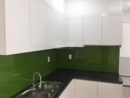 Cho thuê căn hộ mới 2 PN, tầng cao cc Green Field, dt 65m2, giá 10 triệu/tháng, 65m2, 2 phòng ngủ, 2 toilet