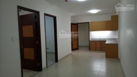 Thủ Thiêm Xanh cho thuê căn hộ rộng 60m2, 2 PN, giá 6.5 triệu/tháng, LHCC, 60m2, 2 phòng ngủ, 1 toilet