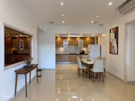 Chung cư Saigon Pearl cần cho thuê căn hộ rộng 140m2, giá 32.5 triệu/tháng, 140m2, 3 phòng ngủ, 2 toilet