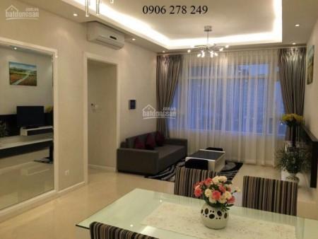 Chủ cho thuê căn hộ rộng 92m2, 2 PN, giá 17 triệu/tháng, tầng trung, cc Saigon Pearl, 92m2, 2 phòng ngủ, 2 toilet