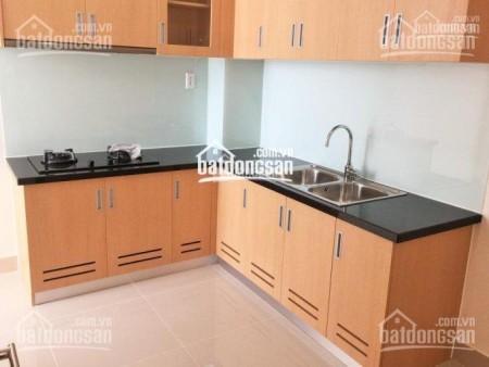 Cho thuê căn hộ Him Lam Riverside rộng 78m2, 2 PN, có ban công giá 13.5 triệu/tháng, 78m2, 2 phòng ngủ, 2 toilet