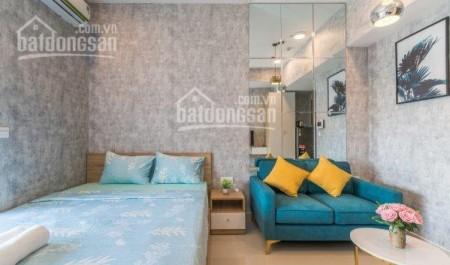 Cho thuê căn hộ cao cấp River Gate Quận 4, dt 74m2, giá 22 triệu/tháng, 74m2, 2 phòng ngủ, 2 toilet