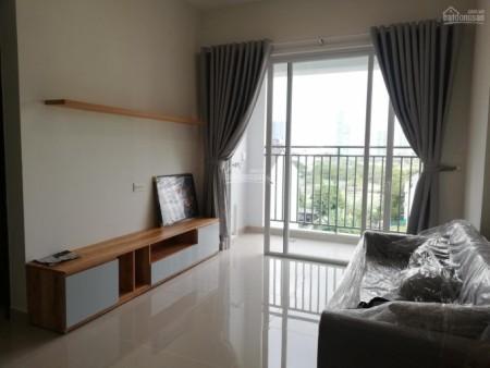 Cần cho thuê căn hộ có nội thất 2 PN, tầng cao, cc Sunsire Riverside, giá 15 triệu/tháng, dt 70m2, 70m2, 2 phòng ngủ, 2 toilet