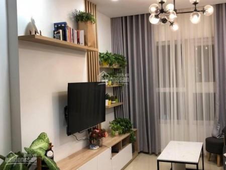 Căn hộ officetel cc Orchard Garden rộng 35m2, cho thuê giá 10 triệu/tháng, LHCC, 35m2, 1 phòng ngủ, 1 toilet