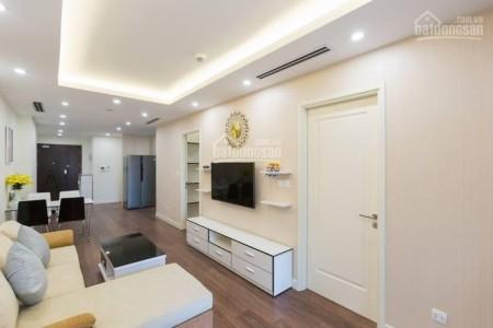 GoldSeason cho thuê căn hộ 2 PN, dt 86m2, full nội thất, giá 9 triệu/tháng, 86m2, 2 phòng ngủ, 2 toilet
