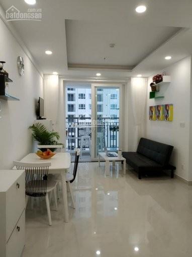 Cần cho thuê căn hộ rộng 76m2, 2 PN, nội thất có sẵn, giá 13 triệu/tháng, cc Saigon Mia, 76m2, 2 phòng ngủ, 2 toilet
