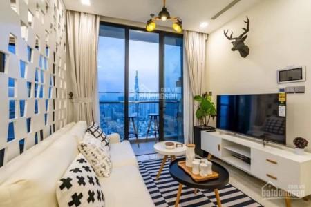Cần cho thuê căn hộ rộng 74m2, cc Botanica Premier 2 PN, giá 12 triệu/tháng, 74m2, 2 phòng ngủ, 2 toilet