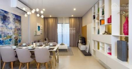 Sky Center có căn hộ cần cho thuê, dt 139m2, 3 PN, có nội thất, giá 18 triệu/tháng, 139m2, 3 phòng ngủ, 2 toilet