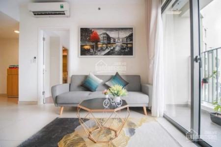 Masteri An Phú cần cho thuê căn hộ rộng 74m2, 2 PN, giá 16 triệu/tháng, 74m2, 2 phòng ngủ, 2 toilet