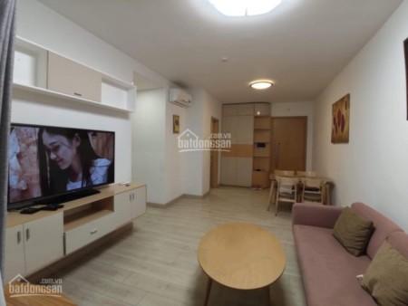 Trống căn hộ xanh Vista Verde rộng 75m2, 2 PN, có nội thất, giá 16.5 triệu/tháng, 75m2, 2 phòng ngủ, 2 toilet