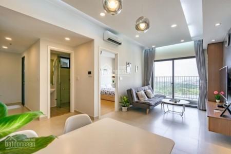 Cần cho thuê căn hộ rộng 89m2, cc Xi Grand Court Quận 10, giá 23 triệu/tháng, 89m2, 3 phòng ngủ, 2 toilet