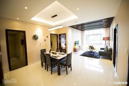 Melody Tân Phú cho thuê căn hộ rộng 72m2, 2 PN, giá 9.5 triệu/tháng, LHCC, 72m2, 2 phòng ngủ, 2 toilet